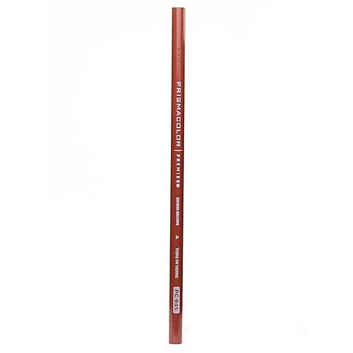 Prismacolor Premier Colored Pencils sienna brown 945 [Pack of 12]