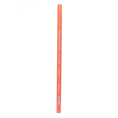 Prismacolor Premier Colored Pencils, Pale Vermilion no 921, 12/Pack (69244-PK12)