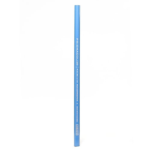 Prismacolor Premier Colored Pencils, Mediterranean Blue 1022, 12/Pack (85237-PK12)