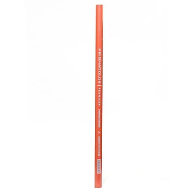 Prismacolor Premier Colored Pencils pumpkin orange 1032 [Pack of 12]