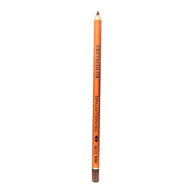 Cretacolor Classic Sketching and Drawing Pencils sepia light [Pack of 12]