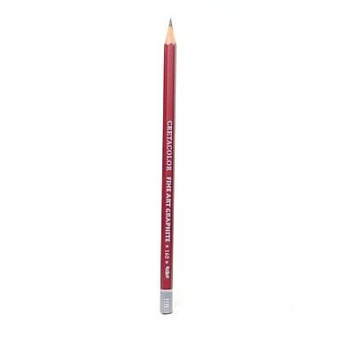 Cretacolor Fine Art Graphite Pencils HB [Pack of 24]