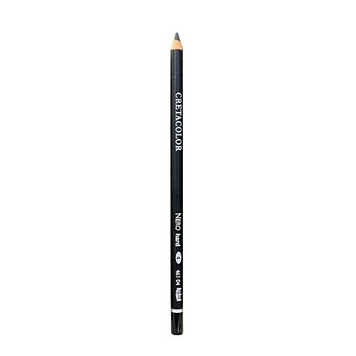 Cretacolor Nero Drawing Pencils hard [Pack of 12]