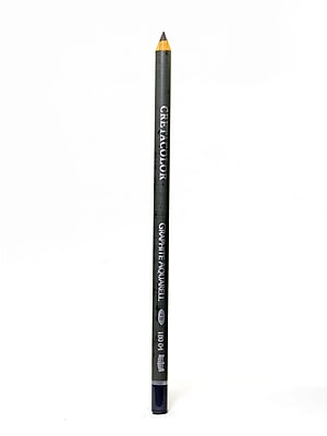 Cretacolor Water-Soluble Graphite Pencils 4B [Pack of 12]
