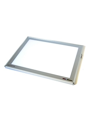 Artograph LightPad Light Boxes, 12 In. x 17 In.