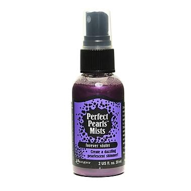 Ranger Perfect Pearl Mists Forever Violet 2 oz. Bottle Pack of 3 (68895-PK3)