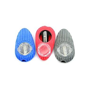 Kum Correc-Combi Eraser and Sharpener each random [Pack of 4]