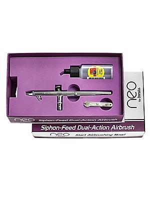 Iwata Neo BCN Siphon-Feed Beginners Airbrush each