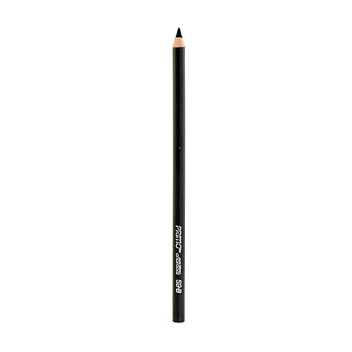 General's Primo Euro Blend Charcoal pencils B charcoal [Pack of 12]