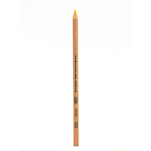 Prismacolor Watercolor Pencils, Spanish Orange, 12/Pk