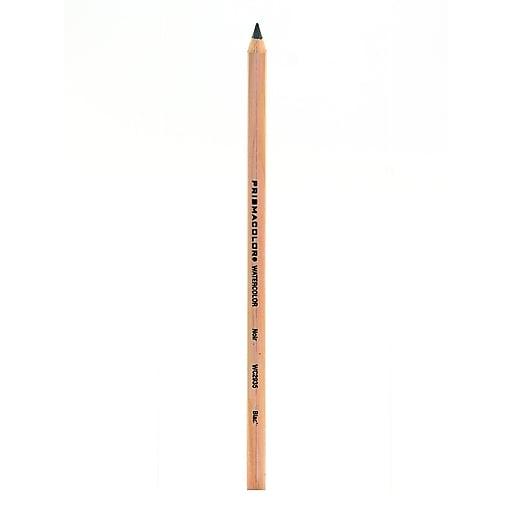 Prismacolor Watercolor Pencils black [Pack of 12]