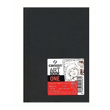 Canson Art Book ONE Sketch Books