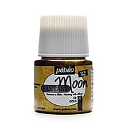 Pebeo Fantasy Moon Effect Paint Gold 45 Ml [Pack Of 3]