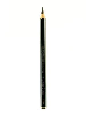 Faber-Castell 9000 Jumbo Graphite Pencils 6B [Pack of 12]