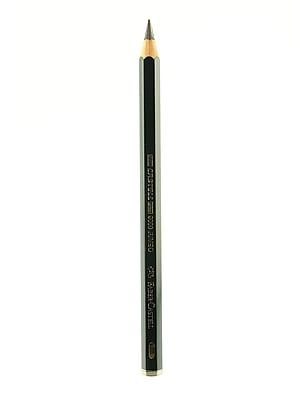 Faber-Castell 9000 Jumbo Graphite Pencils 8B [Pack of 12]