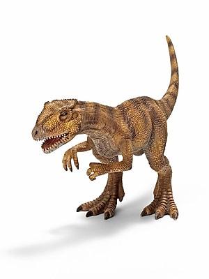 Schleich Prehistoric Animals Large Allosaurus