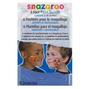 Snazaroo Face Paint Stencils
