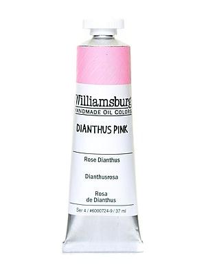 Williamsburg Handmade Oil Colors dianthus pink 37 ml