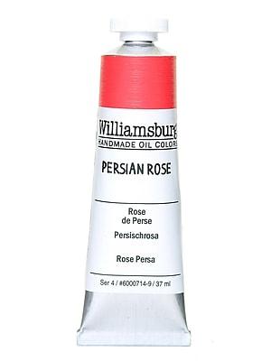 Williamsburg Handmade Oil Colors Persian rose 37 ml