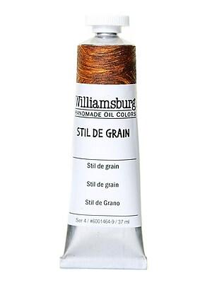 Williamsburg Handmade Oil Colors, Stil De Grain 37 ml