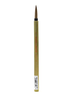 Winsor and Newton Series 150 Bamboo Brushes 6