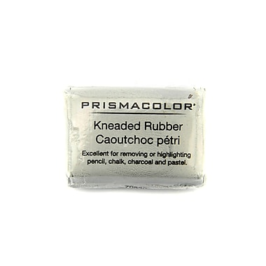 Prismacolor Kneaded Rubber Erasers small each [Pack of 48]