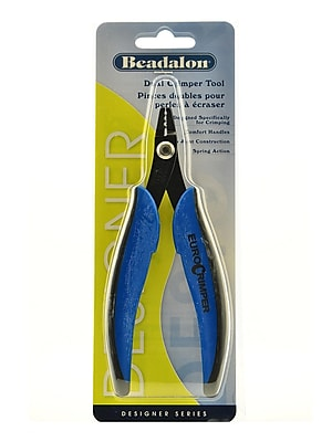 Beadalon Dual Crimper Tool Each