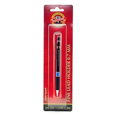 Koh-I-Noor Mephisto Mechanical Pencil, 0.7 mm, Each