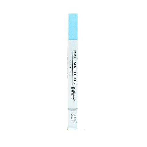 Prismacolor 33407-PK12 NuPastel Hard Pastel Sticks, Light Blue, 12/Pack (33407-PK12)