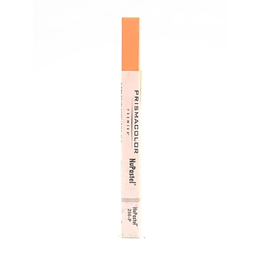 Prismacolor NuPastel Hard Pastel Sticks salmon pink each [Pack of 12]