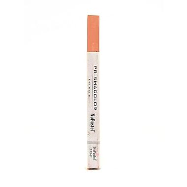 Prismacolor NuPastel Hard Pastel Sticks titian brown each [Pack of 12]