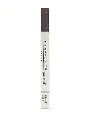 Prismacolor NuPastel Hard Pastel Sticks cordovan each [Pack of 12]