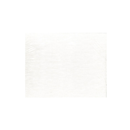 Fredrix Canvas Boards 8 in. x 10 in. pack of 3 [Pack of 3]
