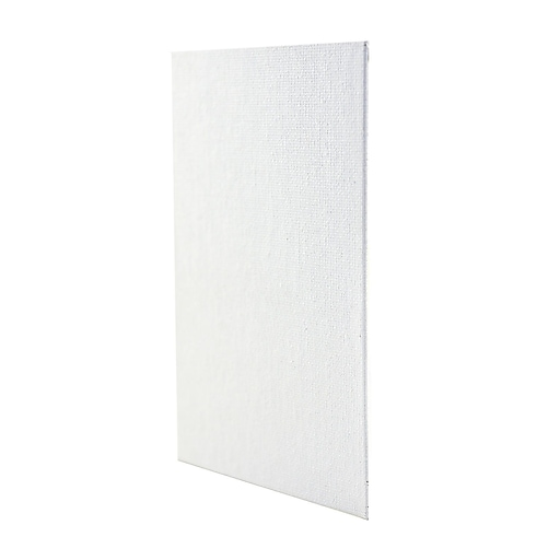 Fredrix Canvas Boards 4 in. x 6 in. each [Pack of 12]