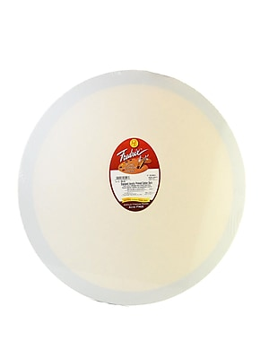 Fredrix Round Stretched Canvas 16