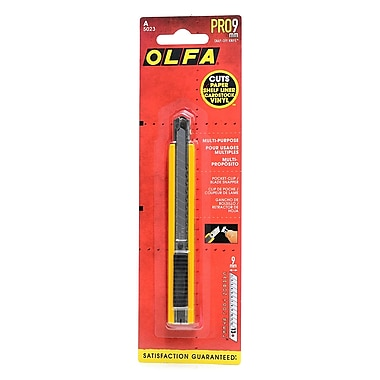 Olfa Art and Craft knife each [Pack of 4]