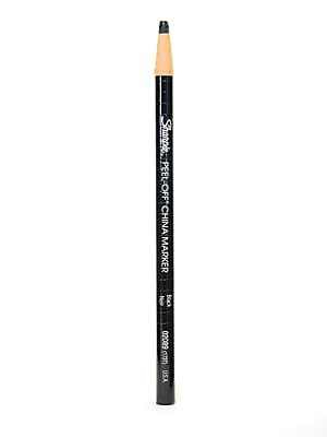 Sharpie China Marking Pencils black each [Pack of 24]
