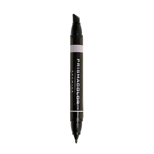 Prismacolor Premier Double-Ended Art Markers warm grey 50% 103 [Pack of 6]