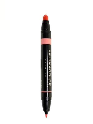 Prismacolor Premier Double-Ended Art Markers blush pink 010 [Pack of 6]