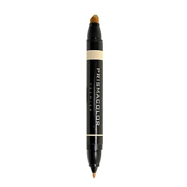 Prismacolor Premier Double-Ended Art Markers blond wood 096 [Pack of 6]