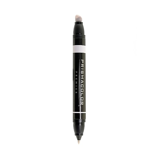 Prismacolor Premier Double-Ended Art Markers warm grey 10% 099 [Pack of 6]