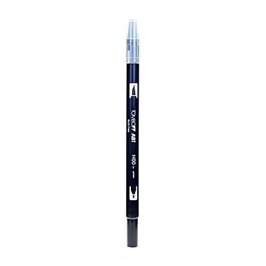 Tombow Dual End Brush Pen, Colorless Liquid Blender, 12/Pack (34871-PK12)