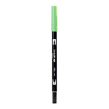 Tombow Dual End Brush Pen asparagus [Pack of 12]