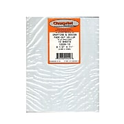 Clearprint Fade-Out Design And Sketch Vellum - Grid 10 X 10 8 1/2 In. X 11 In. Pack Of 10 Sheets