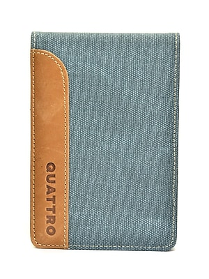 Global Art Quattro Canvas Pad Holders Steel Blue