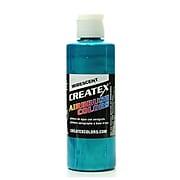 Createx Airbrush Colors Iridescent Turquoise 4 Oz. [Pack Of 2]