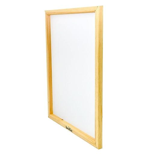 Speedball Screen Printing Wood Frames 4729 18 in. x 24 in.   Staples