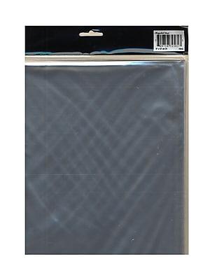 Krystal Seal Art Bags 9 in. x 12 in. pack of 25