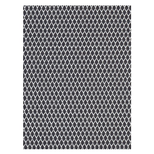 Amaco Wireform Metal Mesh Aluminum Woven Contour Mesh - 1/16 In. Pattern Mini-Pack [Pack Of 2]