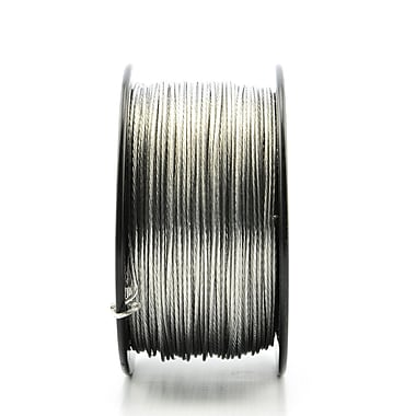 Moore Braided Picture Wire 35 Lbs. 24 Strand 5 Lb. Spool (5-5 LB.)